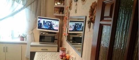 Продается 1-комнатная квартира 39 кв.м. на ул. Майская - Фото 4