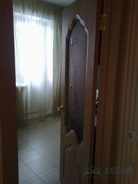 1 комнатная квартира. Общая площадь 35.5 кв.м, жилая 16 кв.м, кухня . - Фото 2
