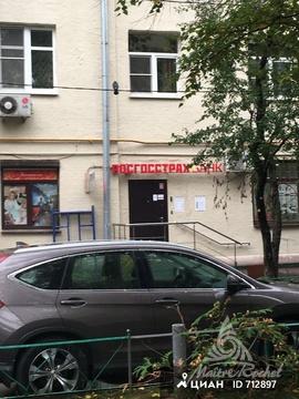 Аренда офис г. Москва, м. Шаболовская, пр-кт. Ленинский, 23 - Фото 5
