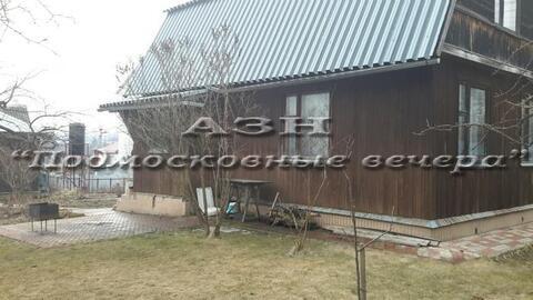 Боровское ш. 17 км от МКАД, Марушкино, Дача 80 кв. м - Фото 2