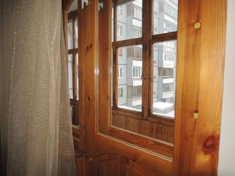 Трёх комнатная квартира в Ленинском районе города Кемерово - Фото 4