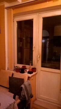 Продается 1-комнатная квартира на Загорьевской - Фото 3