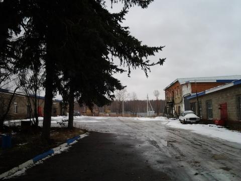 Продается производственно-складской комплекс в д. Шевлягино - Фото 3