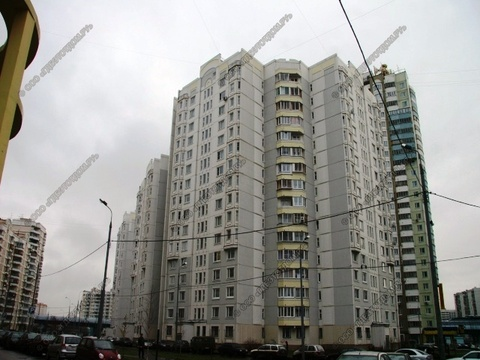 Продажа квартиры, м. Улица Скобелевская, Ул. Скобелевская - Фото 1