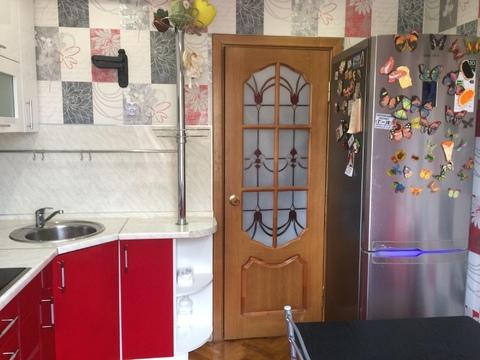 Отличная 3х комнатная квартира - Фото 5
