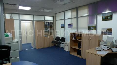 Продажа помещения свободного назначения (псн) пл. 230 м2 под банк м. . - Фото 2