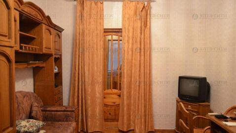 Продается трехкомнатная квартира недалеко от Ливадийского дворца - Фото 1