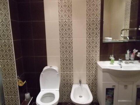 Сдается 3-комнатная квартира на Заки Валиди д.58 впервые - Фото 5
