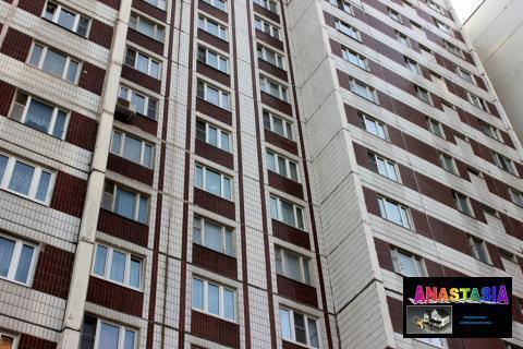 Шикарная двух комнатная квартира в новых Химках рядом с метро - Фото 1