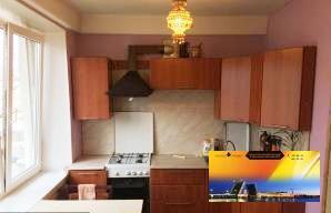 Хорошая квартира на Металлистов по Доступной цене - Фото 1