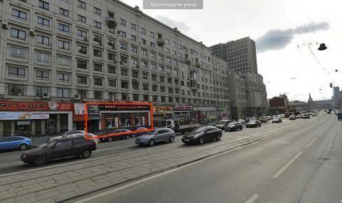 Street-retail: торговое помещение общей площадью 240 кв.м. - Фото 2