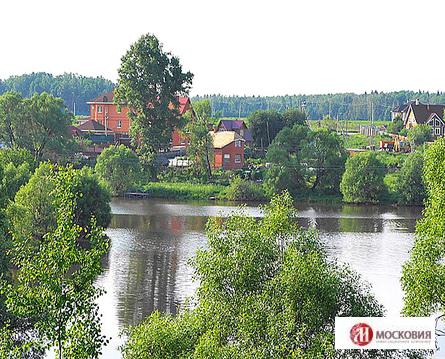 Земельный участок 19 соток в д.Иваньково (Щаповское с.п.) - Фото 5
