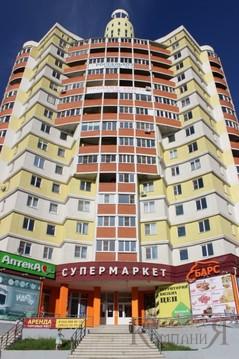 Продам 1-комн. квартиру вторичного фонда в Железнодорожном р-не - Фото 1