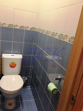 Сдам квартиру с евро ремонтом, на длительный срок в ЖК Николин Парк - Фото 3