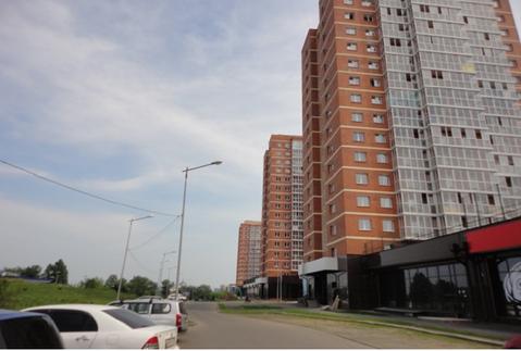Продажа торгового помещения, Иркутск, Юрия Тена проезд. - Фото 2