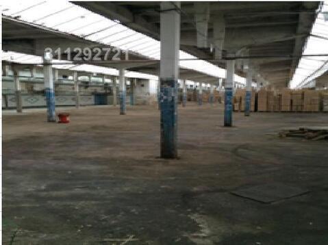 Предлагаются в аренду склады в производственн-складском комплексе. Пл - Фото 2