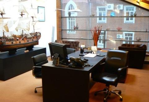 Офисный особняк аренда офиса снять помещение под офис Калитниковская Малая улица