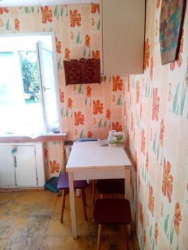 1 комнатная квартира в г. Краснозаводск - Фото 4