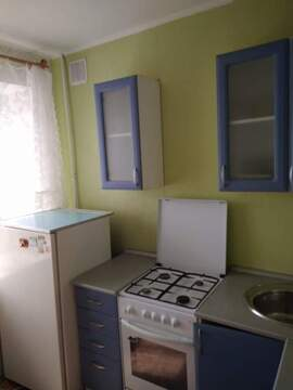 Продается 1-комн. квартира, 33 м2, Уфа - Фото 4