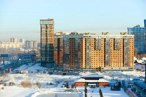 Аренда квартиры, Новосибирск, м. Октябрьская, Ул. Военная - Фото 1