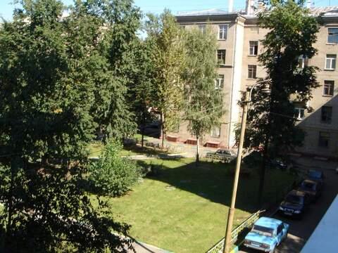В аренду 2 комн. квартира, 62 кв.м, м.Профсоюзная - Фото 4