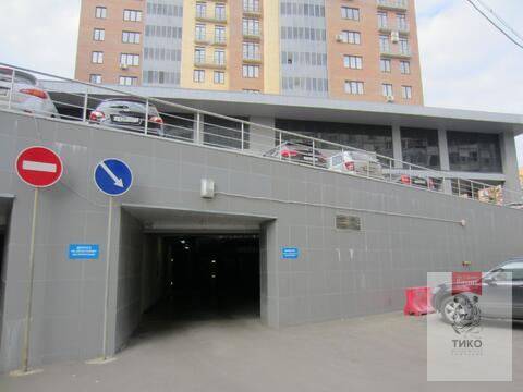 Машино-место в охраняемом паркинге - Фото 1