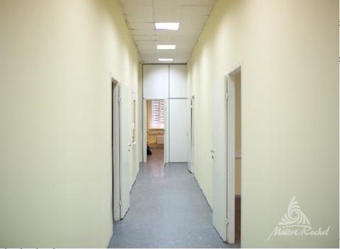 Аренда офис г. Москва, м. Семеновская, ул. Вольная, 13 - Фото 2