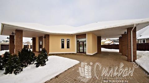 Новый коттедж возле Минска - Фото 2