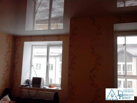 Продается отличная квартира-студия в ЖК Кореневский Форт - Фото 3