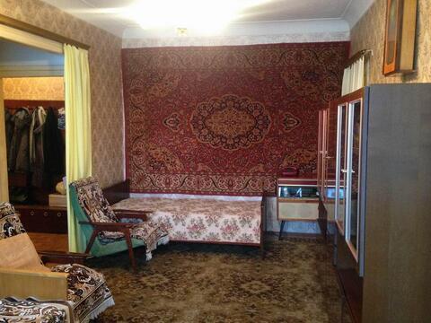 Продается 2-комнатная квартира на 2-м этаже 2-этажного кирпичного дома - Фото 5