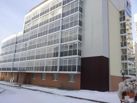 Продам квартиру-студию 37 кв.м.ул.Рощинская 37-А.Уктус. - Фото 2