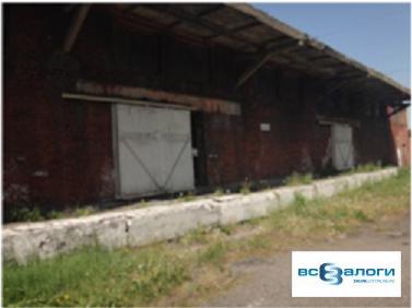 Продажа производственного помещения, Киселевск, Ул. Ватутина - Фото 2