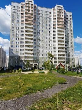 Квартира в Подольске, на Доллежаля. - Фото 1