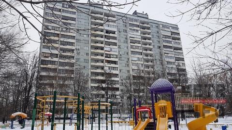 Продажа двухкомнатной квартиры | Нежинская улица, 19к2 - Фото 1