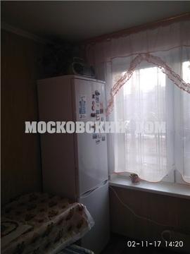 Копия Квартира по адресу Сталеваров 4 к2 (ном. объекта: 1602) - Фото 5