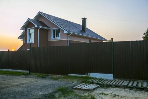 Дом в Новой Москве Щаповское поселение - Фото 2