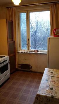Аренда 2 комнатной квартиры м.Строгино (улица Твардовского) - Фото 1