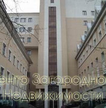 Аренда офиса в Москве, Спортивная, 495 кв.м, класс B+. м. .