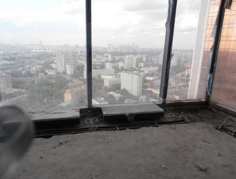 Продажа офис г. Москва, м. Выставочная (Деловой центр), проезд. . - Фото 1
