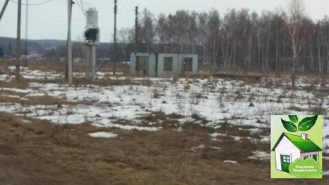 Продам земельный участок 80 сотокпод застройку - Фото 3