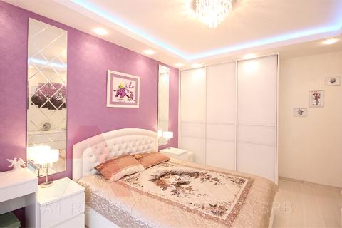 Пп супер цена классный ремонт свежий дом 2 минуты до метро - Фото 4