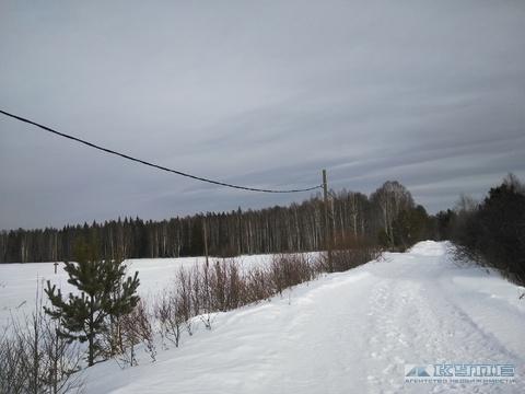 Продам землю в Нагорном - Фото 3