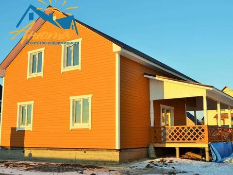 Продается новый загородный дом 160 кв.м. в Совхозе Победа Жуковского р - Фото 3