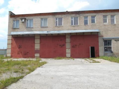 Производственный комплекс 1200 м. в Павловском Посаде, д. Евсеево - Фото 3