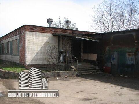 Аренда помещения , г.Клин, ул.Терешковой д.1 стр. 24 - Фото 3