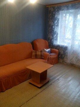 Аренда трёхкомнатной квартиры - Фото 1