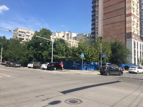 23.2 сотки с фасадом на ул.Соколова\ул.Варфоломеева-район цгб - Фото 2