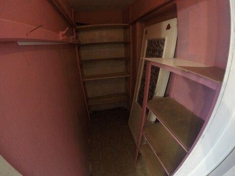 Двухкомнатная квартира без мебели - Фото 5
