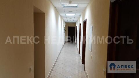 Аренда офиса 175 м2 м. Проспект Вернадского в бизнес-центре класса В в . - Фото 5