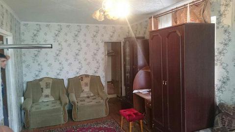 Продаётся 1-к квартира в южном. 3й этаж. Есть балкон - Фото 4